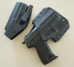 H&K USP Compact Kydex Holster