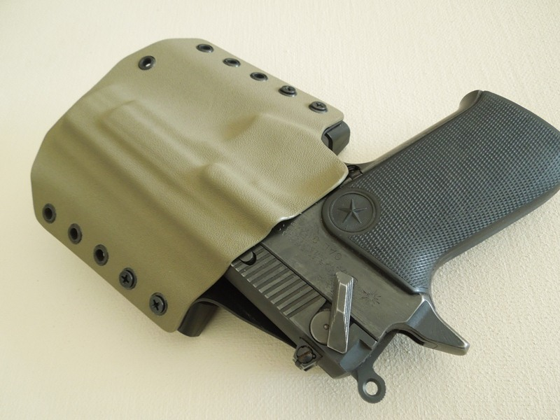 Star M30 Kydex Holster