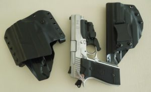 Taurus PT945 Kydex Holsters