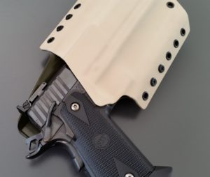 STI Perfect 10 Kydex Holster
