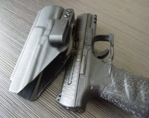 Walther PPQ Kydex Holster