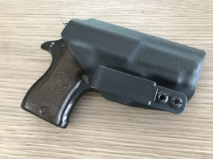 Star SA 7.65mm IWB Kydex Holster