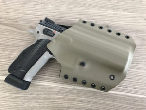 CZ Shadow 2 OWB Kydex Holster