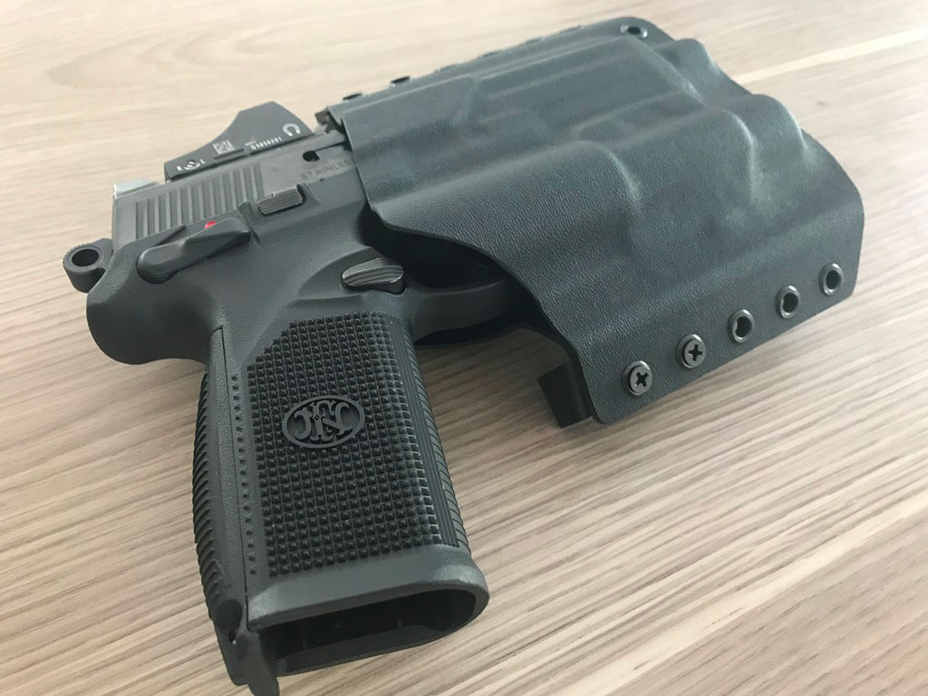 Light Bearing Archives - Kydex Holsters - Daniel's Holsters