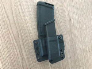 Pistol & Rifle Mag Pouch Combo