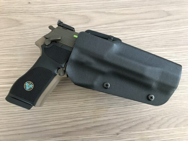 Vector SP1 Sport Kydex Holster (1)