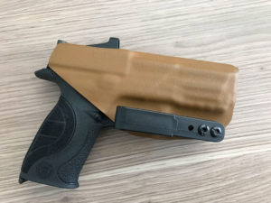 M&P Core IWB Kydex Holster