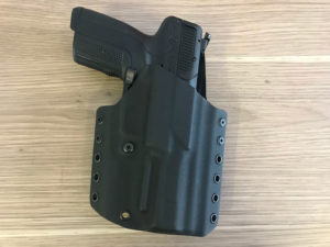 FN Five-seveN OWB Kydex Holster