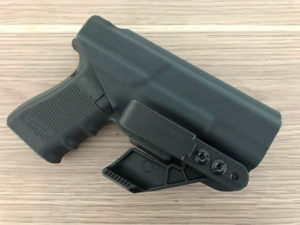 Glock 19 Supertuck IWB Kydex Holster