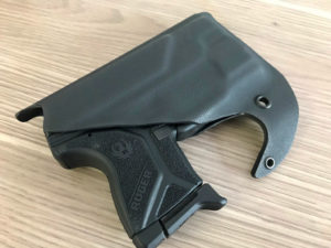 Ruger LCP Pocket Kydex Holster