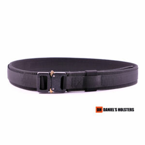 Cobra EDC Belt – Black