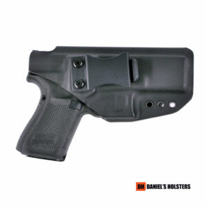 IWB Kydex Holster 1.5″ FOMI