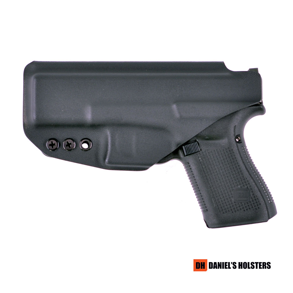 """Glock 19X /""""ARSENAL/"""" Appendix IWB Kydex Concealed Carry Holster"""