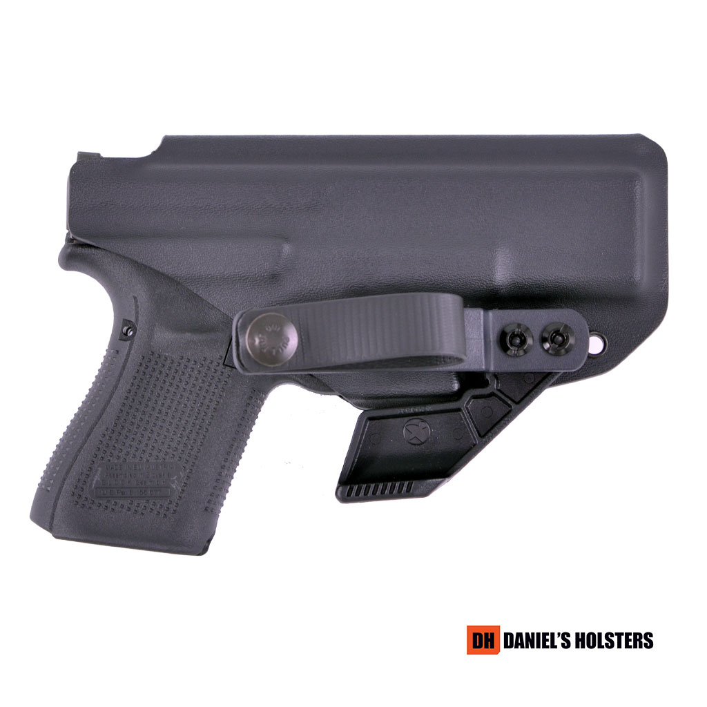 IWB Kydex Holster Soft Loop