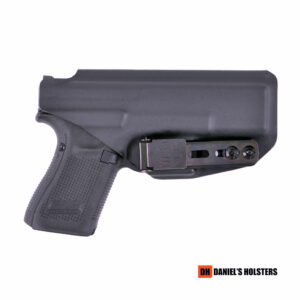 IWB Kydex Holster UltiClip