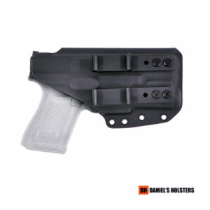 IWB Kydex Light Bearing Holster C-Clip