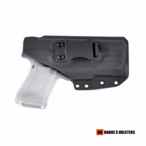IWB Kydex Light Bearing Holster FOMI