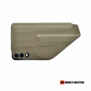 Sig P320 Sub Compact IWB RH FDE