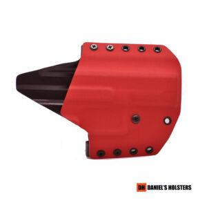 Beretta APX Full Size OWB RH EMT Red