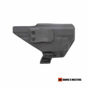 Glock 17 MOS Olight Balder Mini IWB FOMI & Claw